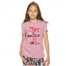 Футболка для девочки Pelican GFT5195