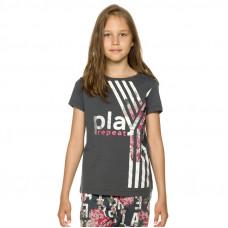 Футболка для девочки Pelican GFT5195/1
