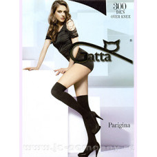 Ботфорты женские Gatta Parigina 300