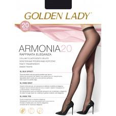 Колготки женские классические Golden lady Armonia 20