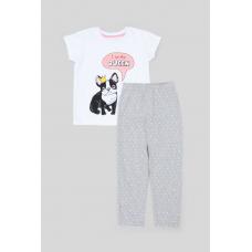 Пижама для девочки Infinity KIDS 32224250015