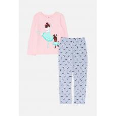 Пижама для девочки Infinity KIDS 32224250018