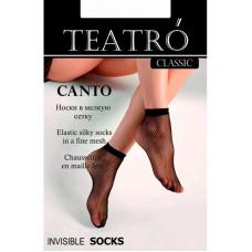 Носки женские п/а 2 пары в упаковке Teatro Canto