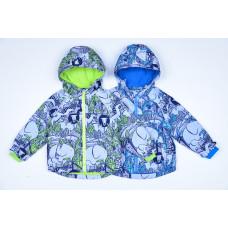 Куртка для мальчика Aimico 102732К ВО(в)