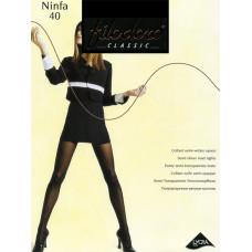 Колготки женские классические Filodoro Classic Ninfa 40