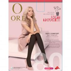 Колготки женские классические Ori Soft Touch 80 den Ori