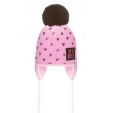 Комплект детский (шапка+шарф) Ander And-6022+And-8018-1