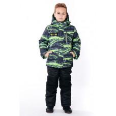 Комплект верхней одежды для мальчика YOOT 1607Y