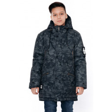 Куртка для мальчика YOOT 3509Y
