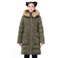 Куртка для девочки YOOT 7169Y
