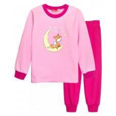 Пижама детская Lets Go 91122