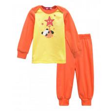 Пижама ясельная Lets Go 9183