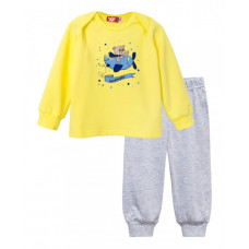 Пижама ясельная Lets Go 9196
