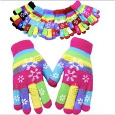 Перчатки детские Fute 1115