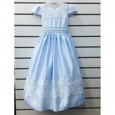 Платье для девочки Angelokids 1509
