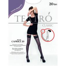 Чулки женские Teatro Caprice 20 XL Aut