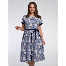 Платье женское домашнее Одевайте! 128-111-120
