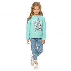 Комплект для девочки Pelican GFANP3197