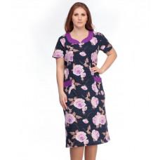 Платье женское домашнее Mado Mado-701