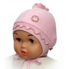 Шапка детская Happy Lama Л-ФМ001
