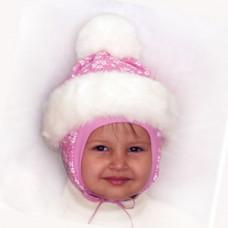 Шапка детская Happy Lama З-Я 234