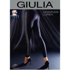 Леггинсы женские Giulia Leggings Lurex