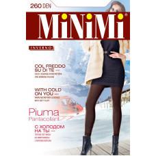 Леггинсы женские MiNiMi Piuma 260 Leggins XXL
