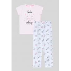 Пижама для девочки Infinity KIDS 32214250015